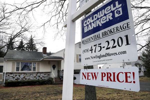 Ипотечный рынок Штатов уже сравнивают с балаганом