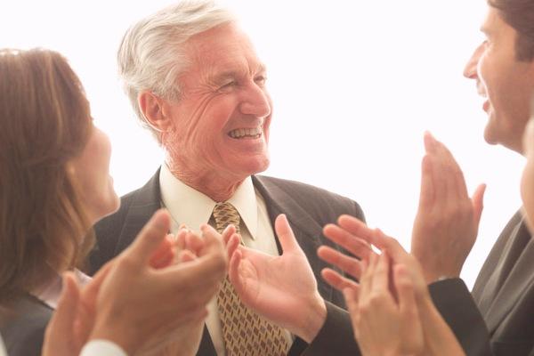 Отношения в коллективе – молодые кадры и «старый» специалист