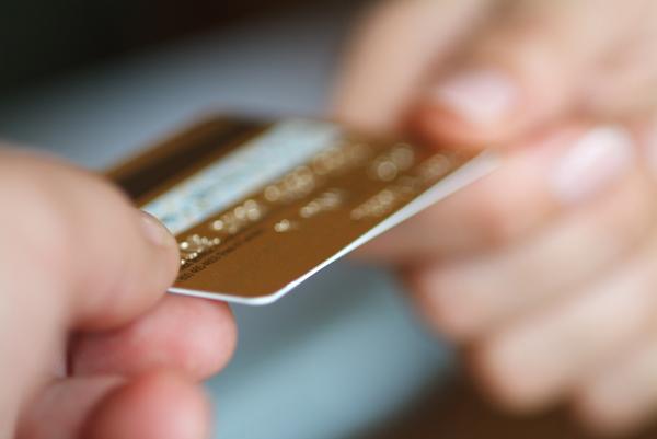 Оплата через банковскую карту – остерегайтесь мошенников