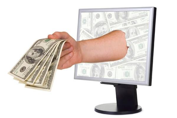 Потребительский Кредит Онлайн заявка на кредит - Часть 7