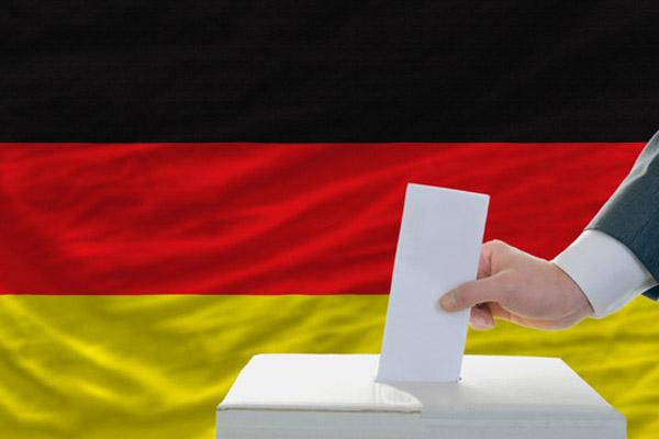 У правящей партии Германии вместе с выборами грядут неприятности