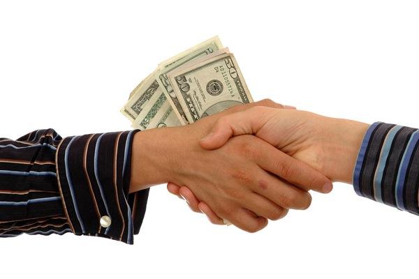 Частный заем денег – несколько деталей