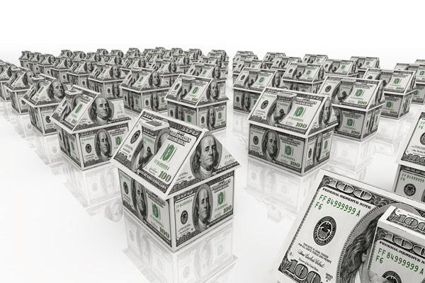 Состояние рынка недвижимости в мире оставляет желать лучшего