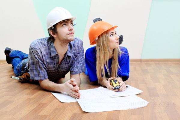 Как взять кредит на ремонт квартиры?