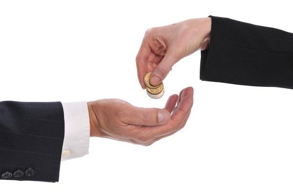 постепенное погашение долга