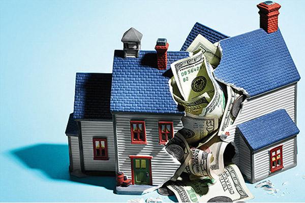 Репрессии для обратной ипотеки