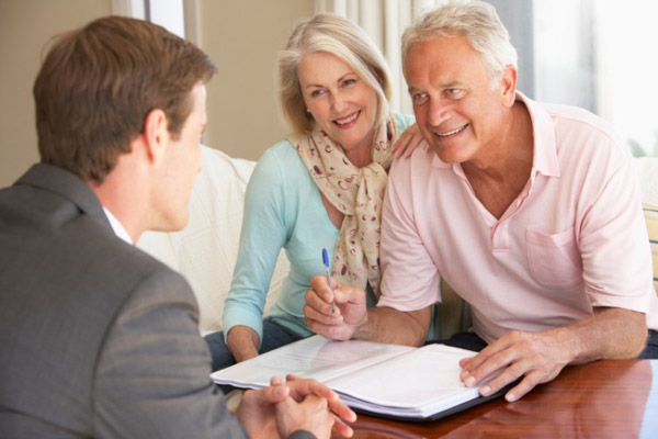 Обратная ипотека – взгляд за рубеж