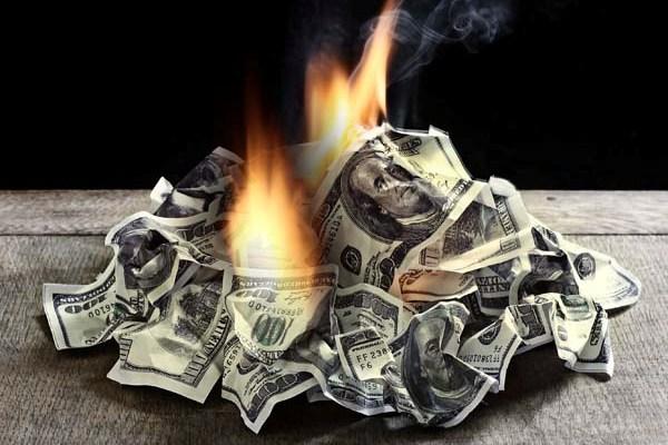 Оценка рисков частного инвестора – хранение средств