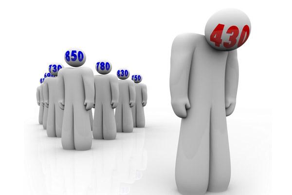 Скоринговые системы – как проходит оценка заемщиков?