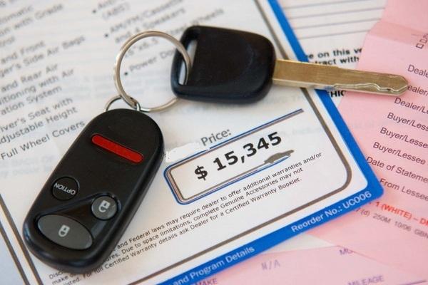 Как продать автомобиль, который является залогом по кредиту?