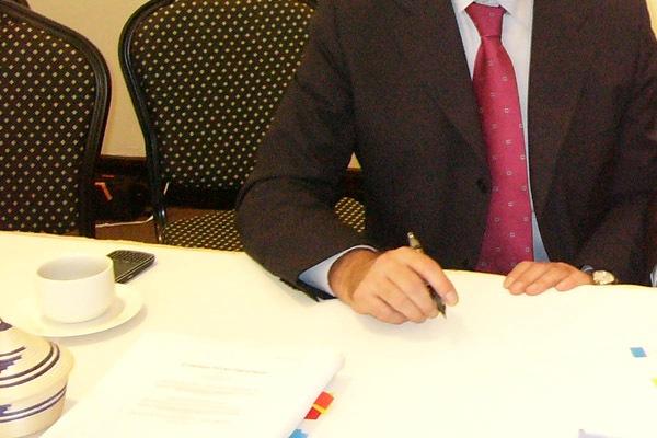 Пока кредитный договор еще не подписан…