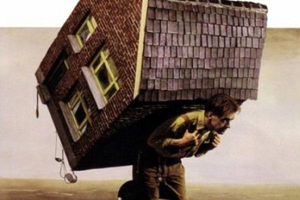 Кредит сдал - кредит принял или Можно ли поменять заемщика в ипотечном кредитовании?