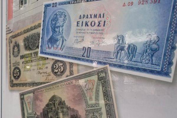 Новая «евро»-идея – параллельные валюты
