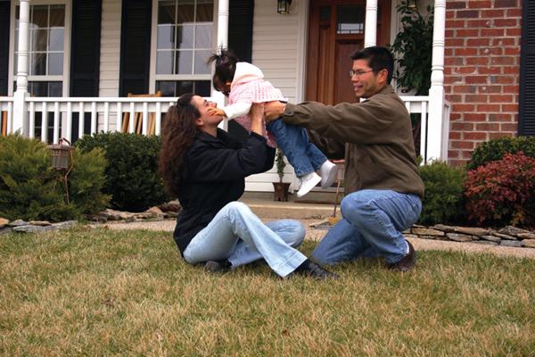 Государственная ипотечная программа «Молодой семье – доступное жилье»