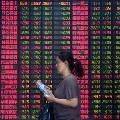 Японские и австралийские акции демонстрируют акивное падение