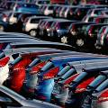 Мировой автопром столкнулся с серьёзными проблемами