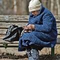 Четверть населения России рискует стать бедняками