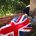 В Англии бью панику: растет уровень бедности в работающих семьях