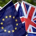 Великобритания подписывает соглашение о свободной торговле после Brexit с Южной Кореей