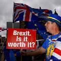 Tesco сталкивается с новыми проблемами, связанными с крайним сроком Brexit