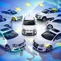 Продажи автомобилей в Евросоюзе продолжают рост