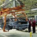 В ноябре производство легковых автомобилей в России выросло на 25%