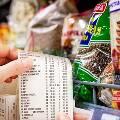В России отмечено замедление роста цен на продукты питания