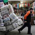 Китайский ширпотреб станет спасением для России