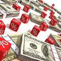 В топ-10 российских банков по объёмы вкладов физических лиц