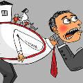 В Интернете выложат списки неплательщиков по банковским кредитам