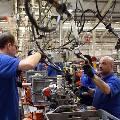 Промышленность Англии ставит рекорды