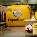 Expedia будет принимать платежи за бронирование гостиниц в Bitcoin