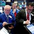 Фондовые рынки США наконец пошли вверх после сильного спада перед Рождеством