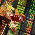 Фондовые индексы Азии: рынки лихорадит из-за нестабильности глобального роста экономики