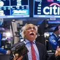 Фондовые рынки США лихорадит