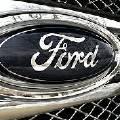 Ford передумал выпускать свой внедорожник в Китае