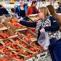 Июльская инфляция в России упала ниже четырех процентов