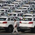 Мировая экономика страдает от спада продаж авто в Китае