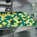 Медицинская промышленность получит 4,5 млрд рублей