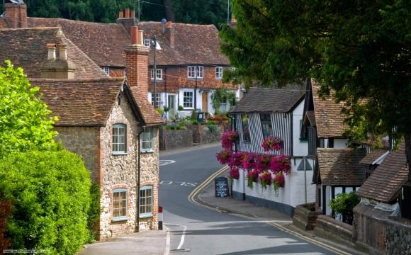 Рост цен на недвижимость в Великобритании ускорился