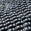 Июльские продажи новых легковых авто в РФ побили исторический рекорд