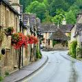 Старые британские дома за 25 лет подорожали на 460%