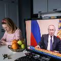 За время пандемии российская промышленность упала на 7%