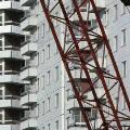 Петербург стал в 2013 году лидером по строительству жилья