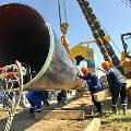 """Анкара согреет Европу российским газом: строительство """"Турецкого потока"""" начинается"""