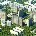 Московский «квадрат» оказался вдвое дороже питерского