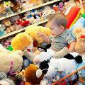 Россияне в уходящем году рискуют столкнуться с дефицитом игрушек