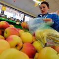 Россияне пожаловались на накручивание цен на продукты перед Новым годом
