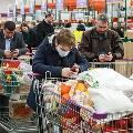 Россияне стали тратить так много денег, как никогда раньше