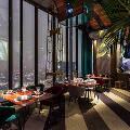 Московские рестораны будут рабоать по ночам, не смотря на пандемию